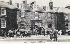 Lockerbie House Hotel - 1920's