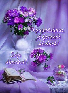 Good Night, Glass Vase, Table Decorations, Humor, Nighty Night, Humour, Funny Photos, Funny Humor, Comedy