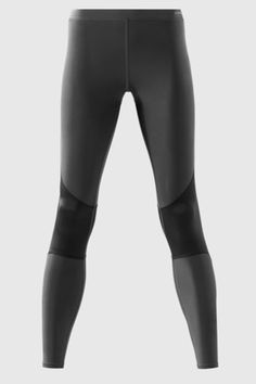 """SKINS Compression Tights For Recovery """"Complete with clever properties to aid recovery, consider these your magic pants. Body Workouts, Fun Workouts, Compression Stockings, Tights, Leggings, Gym Gear, March 2013, Fitness Fashion, Sport Outfits"""