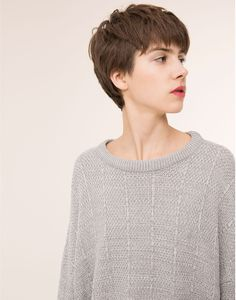 SWEATER - NEW PRODUCTS - NEW PRODUCTS - PULL&BEAR Greece