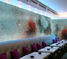 Immersion | Artaic - Innovative Mosaic | productFind | InteriorDesign.net