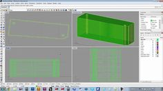 Tutorial for contouring in Rhino for Laser cutting. Part 1