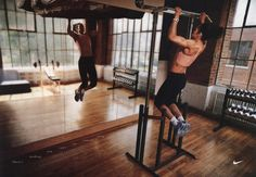 I would like to have a nice home gym someday..