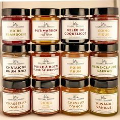 Venez déguster les dernières créations @GourmetSauvage.ch  demain à la Fête dHalloween  à St-Sulpice On va être là-bas  . GourmetSauvage.ch @gourmetsauvage.ch . Produits Artisanaux 100% Suisse 100% Swiss Artisanal Products . . . #gourmetsauvage #gourmet #sauvage #confiture #artisanale #faitmaison #homemade #swissmade #jam #madeinswitzerland #Swiss #Suisse #lausanne #sweet #foodie #yummy #vegan #confiturier #instafood #foodaddict #gourmandise #healthyfood #brunch #swisslife #foodpics… Fete Halloween, Creations, Instagram, Gourmet, Quince Jelly, Figs, Rum, Pear