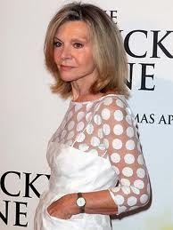 Carla Zampatti (Australian fashion designer) - beautiful & fabulous!