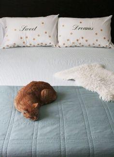 los mundos de MOMÓ: Personaliza tus almohadas