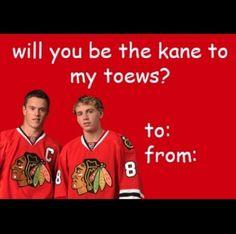 funny valentines | Chicago Blackhawks