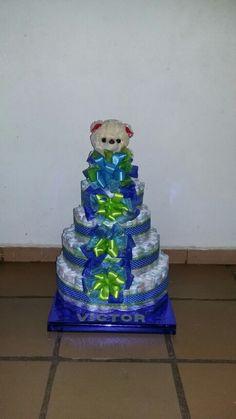 Torta de pañal