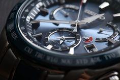The Quartz Watch Demystified Seiko Sportura, Gadget Watches, Types Of Technology, Photovoltaic Cells, Android Watch, Transistor Radio, Popular Watches, Quartz Watch, Apple Watch