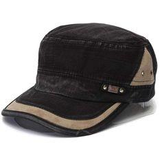 Casual Cap (5 colors)