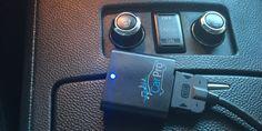 The CarPro works with Infiniti 2009 G37.