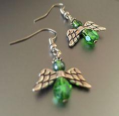 @viaggiodadesign #earrings #handcrafted #jewelry