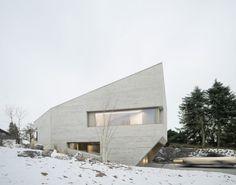 House of the Day: E20 Private Residence by Steimle Architekten BDA | Journal | The Modern House