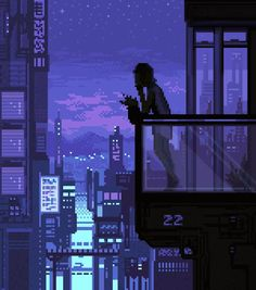 Post with 181 votes and 9280 views. Tagged with gif, video games, pixel art, dump, cyberpunk; Aesthetic Gif, Purple Aesthetic, Aesthetic Wallpapers, Cyberpunk Aesthetic, Aesthetic Drawing, Image Tumblr, Pixel Art Gif, Cool Pixel Art, Flick Flack