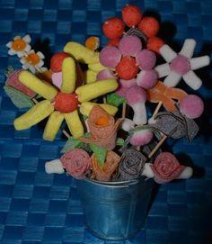 bouquet-bonbon