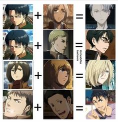 Levi is there something you haven't told us