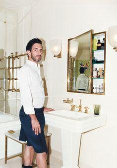 Designer We Love: Marc Jacobs