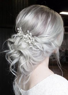 Wedding Hairstyle Inspiration - Hair and Makeup by Steph Best Wedding Hairstyles, Up Hairstyles, Pretty Hairstyles, Braided Hairstyles, Layered Hairstyles, Hairstyle Ideas, Braids For Short Hair, Short Hair Styles, Wedding Makeup Tips