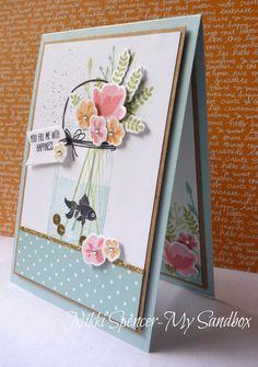 "My Sandbox: Stamp Review Crew...""Jar of Love"" Edition!"