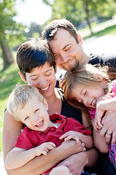 Unposed Posing: Tried and True Tips for Photographing Families in Natural and Fun Ways