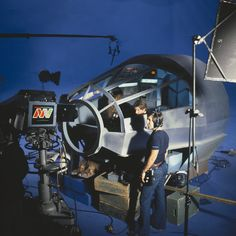 Star Wars    Foto Backstage