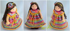 Natural dolls and toys. Waldorf Dolls, Toys, Natural, Activity Toys, Clearance Toys, Gaming, Games, Nature, Toy