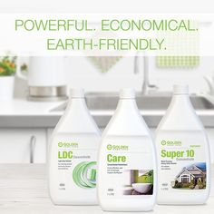 There's no better way to keep your home clean and green than with the Golden Home Care range - powerful, economic and effective! Detox Tips, Detox Recipes, Detox Week, Detox Your Body, Detox Drinks, How To Stay Healthy, Natural Health, Feel Better, Wealth