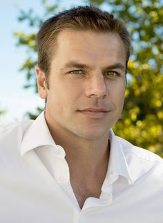 Olympic champion Ryk Neethling, shot by Talitha Snow