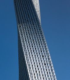 SOM : Cayan Tower
