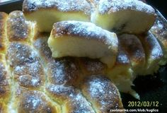 Czech Recipes, Krystal, Sweet Recipes, Ale, Sweet Tooth, French Toast, Bakery, Food And Drink, Menu
