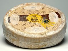 Bra Duro, a cow's milk DOP cheese from Piemonte, Italy.