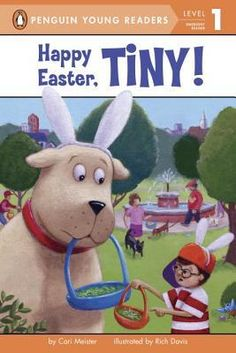 """ by Cari Meister available from Rakuten Kobo. Join Tiny as he hunts for Easter eggs! There's an Easter egg hunt in the park just for dogs, and Tiny can't wait to go w. Singles Holidays, Holidays With Kids, Easter Books, Easter Eggs, Craft Stick Crafts, Diy Crafts, Diy Easter Decorations, Easter Crafts For Kids, Egg Decorating"
