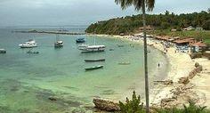 Guia Comercial da Bahia: Passeio de Escuna na Baia de Todos os Santos na Pr...