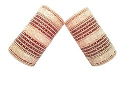 Beautiful designs of Punjabi Chura for online shopping at www.indianbridalhome.com