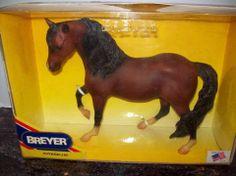 1994 BREYER HORSE MARABELLA BAY #973