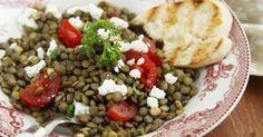 15 recettes consistantes à calories mini pour les grosses faims