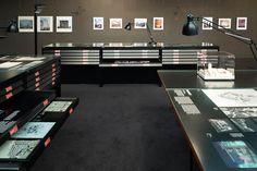 »Architektur im Aufbruch«, Museum für Architektur und Ingenieurkunst NRW, 2010 | jangled nerves