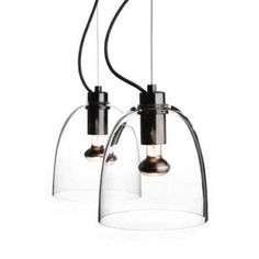 SOTTO LUCE : AWA 2 - SUSPENSION DESIGN