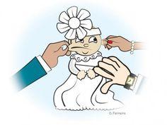 My Big Fat Italian Baptism ~ Blog http://www.chicmamma.ca/2014/05/big-fat-italian-baptism/