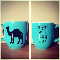 Will totally make a mug like this someday