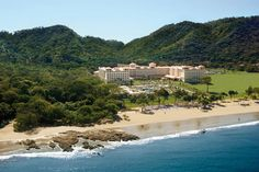 RIU Guanacaste All Inclusive Resort Costa Rica
