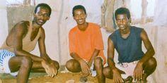 Testigos de Jehová cumplen veinte años presos en Eritrea