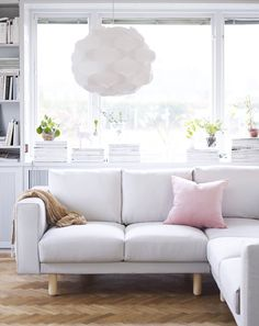 1000 images about sofas lounges on pinterest - Ikea sofas piel ...