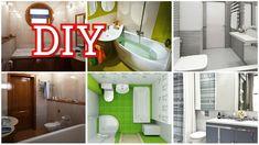 60 практических идей ванной комнаты совмещенной с туалетом