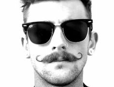 Deja crecer tu bigote: Únete a Movember y ¡combate al cáncer de próstata!