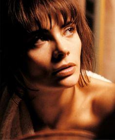 Marie Trintignant (21.01.1962 - 01.08.2003) Comédienne française