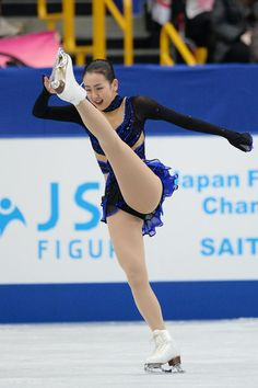 Mao Asada - 82nd All Japan Figure Skating Championships - Day Three