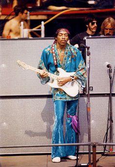 Newport Pop Festival, California 1969-06-22