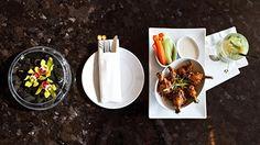 #BGWarmUp : Mandarin's Guide to Good Eats «
