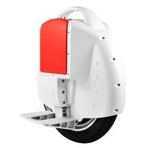 Airwheel Official Website | Airwheel X6 Single Wheel Electrical Scooter/Unicycle